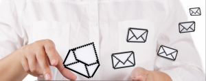 email marketing is still a very effective technique